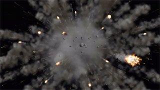 3d animation big bang